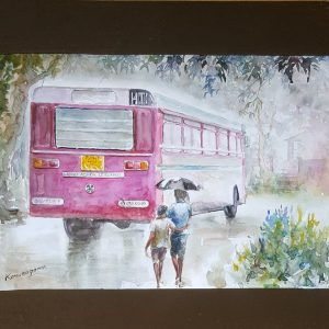 Online, Art, Art Gallery, Online Art Galley, Sri Lanka, Karunagama, Watercolor, Water Colour, Online, Art, Art Gallery, Online Art Galley, Sri Lanka, Karunagama, Watercolor, Water Colour, Sri Lankan Boys, Rain in Sri Lanka, Rain Paintings, Sri lanka paintings,