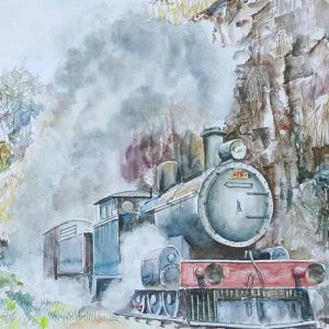 Online, Art, Art Gallery, Online Art Galley, Sri Lanka, Karunagama, Watercolor, Water Colour, Sarath Karunagama Trains, Old Trains, Steam locomotives, Sri Lanka Trains, Online, Art, Art Gallery, Online Art Galley, Sri Lanka, Karunagama, Watercolor, Water Colour, Sarath Karunagama, Indian Streets, India, People, Sri lanka paintings,